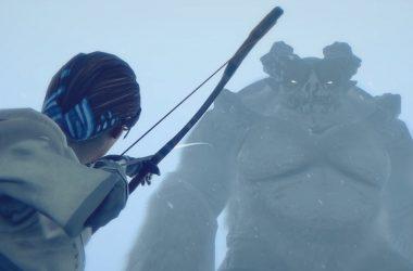 Inspirado em Shadow of the Colossus, Praey for the Gods finalmente entrará em Acesso Antecipado no Steam
