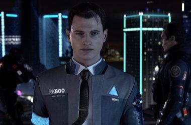 Quantic Dream deixará de fazer jogos exclusivos para PlayStation