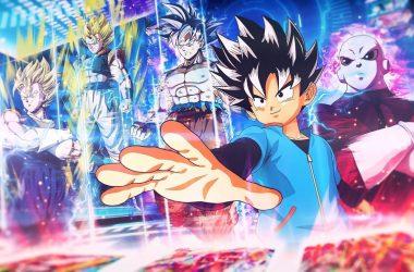 Super Dragon Ball Heroes: World Mission ganha data de lançamento no Ocidente