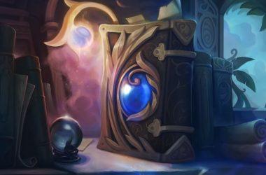 Teaser da temporada 2019 de League of Legends promete novo campeão suporte e alguns reworks