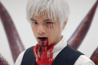 Tokyo Ghoul ganha curta-metragem live-action estrelado por ator de Supernatural