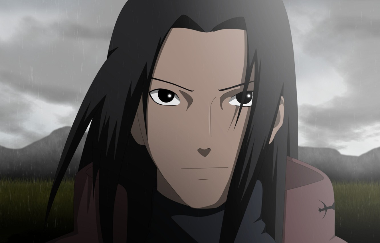 """Concurso"" de popularidade dos personagens de Naruto. - Página 2 Naruto-hashirama-senju"