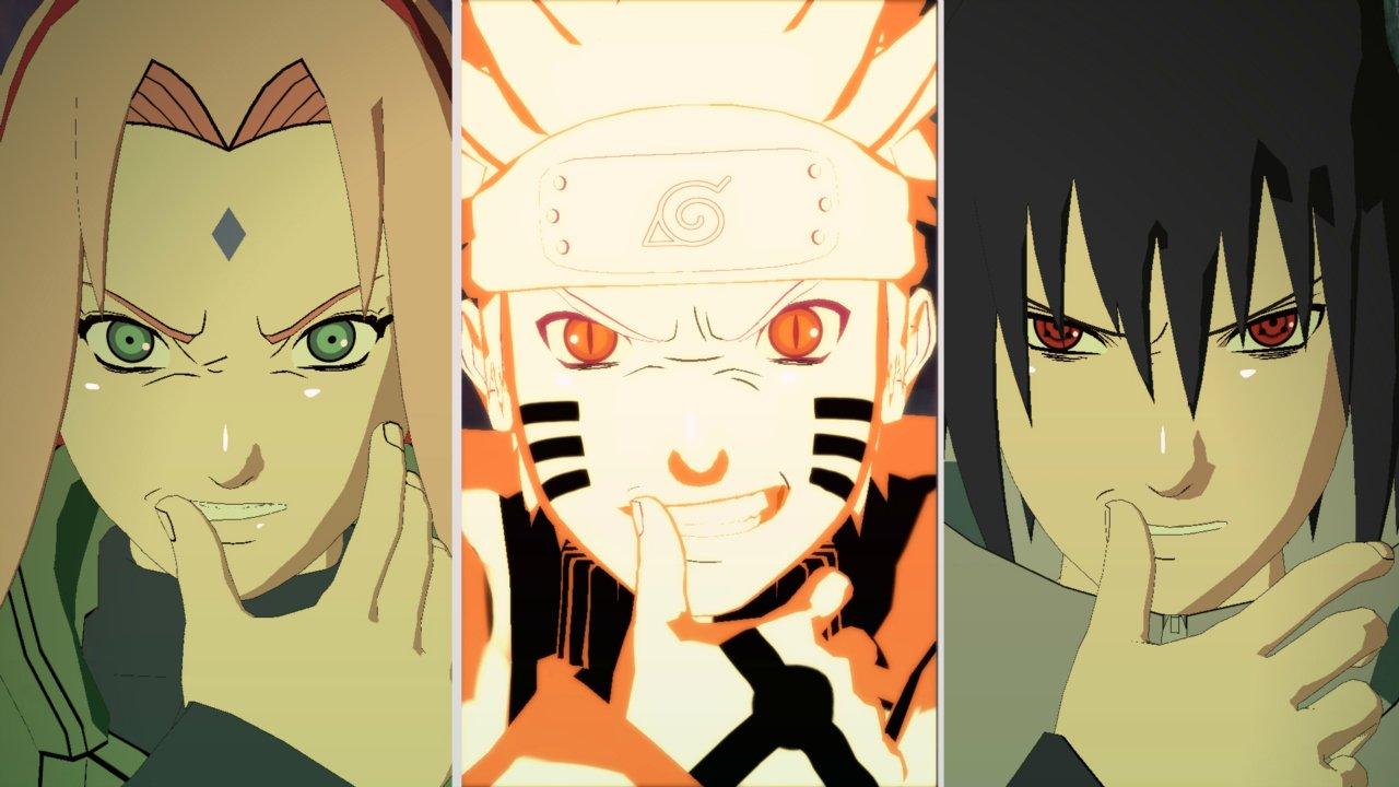 Naruto Shippuden Anime Tube