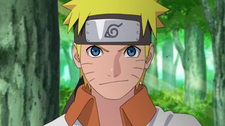 Os 10 personagens mais fortes de Naruto Shippuden que não ...