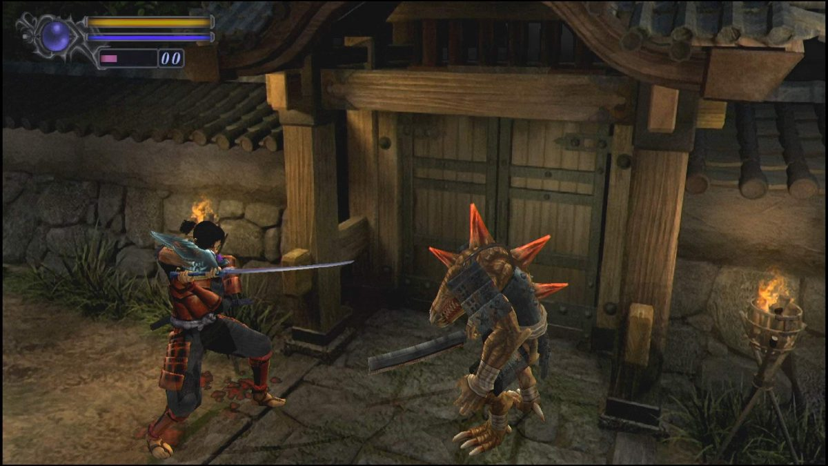Foto 2 do jogo Onimusha: Warlords Remastered