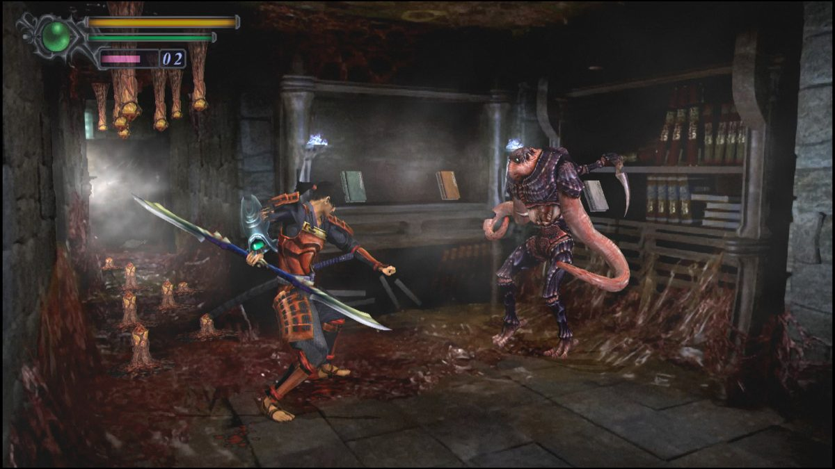 Foto 4 do jogo Onimusha: Warlords Remastered