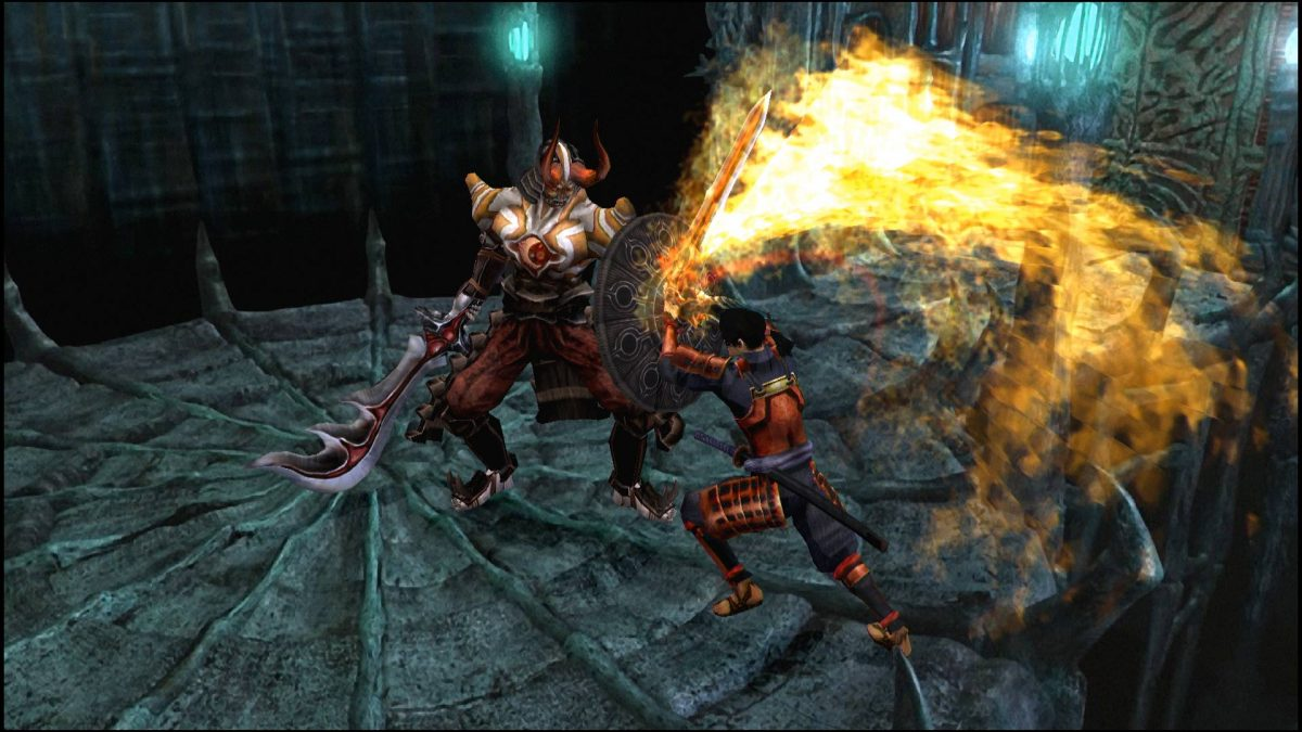 Foto 8 do jogo Onimusha: Warlords Remastered