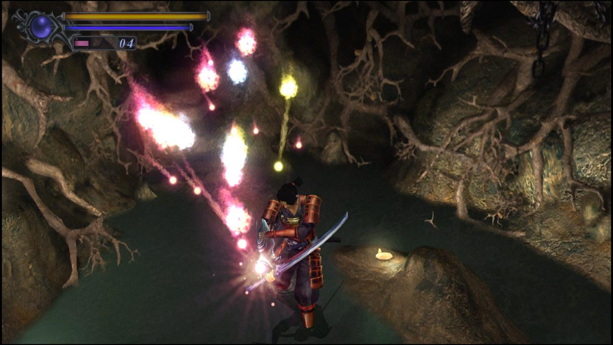 Foto 9 do jogo Onimusha: Warlords Remastered