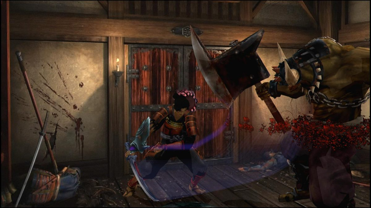 Foto 10 do jogo Onimusha: Warlords Remastered