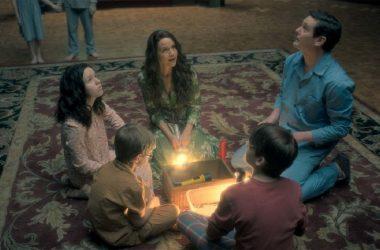 Netflix confirma nova temporada de A Maldição da Residência Hill para 2020
