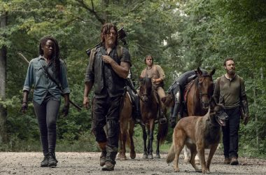 AMC renova The Walking Dead para décima temporada
