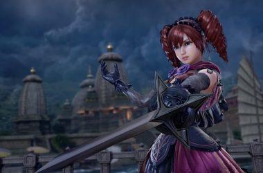 Bandai Namco apresenta novas personagens para Soulcalibur VI e Tekken 7
