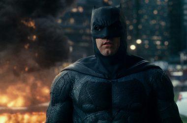 Nova arte conceitual de Batman Vs Superman mostra que o uniforme do Homem-Morcego poderia ter sido bem diferente