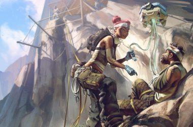 Battle Pass de Apex Legends poderá ter uma versão gratuita e outra premium