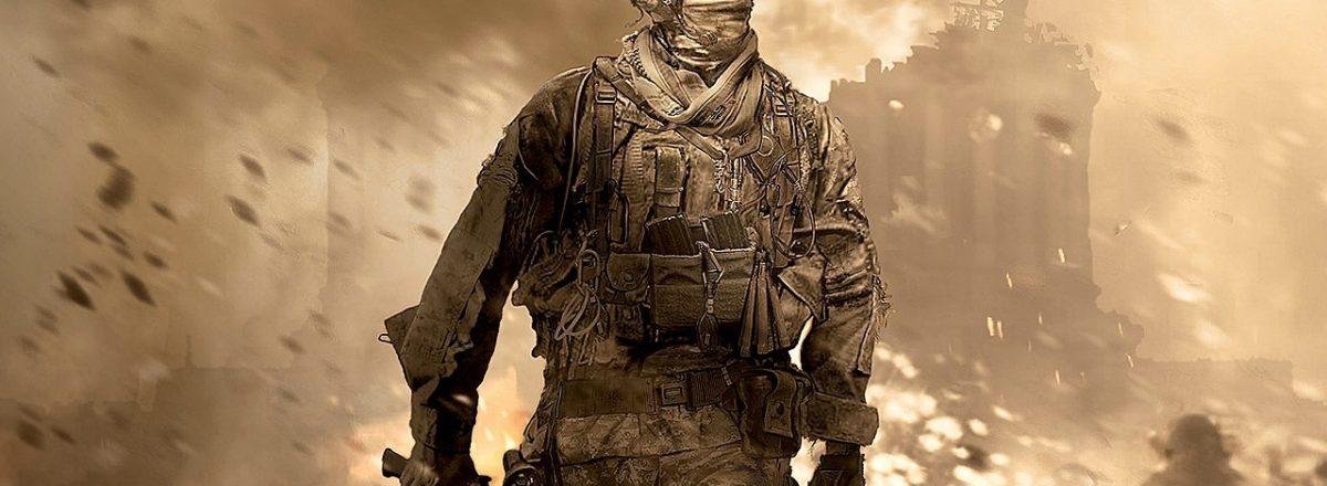 Call of Duty de 2019 terá campanha single-player