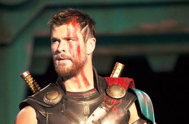 Chris Hemsworth é o escolhido para viver cinebiografia do lutador Hulk Hogan