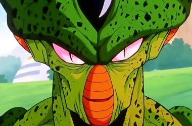Vilão do novo arco de Dragon Ball Super possui uma macabra ligação com Cell