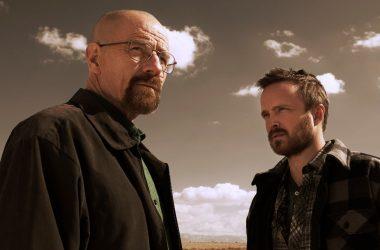 Filme derivado de Breaking Bad será lançado na Netflix
