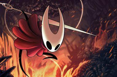 Confira o primeiro trailer da sequência de Hollow Knight