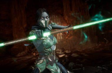 Jade é anunciada oficialmente como personagem jogável de Mortal Kombat 11