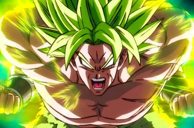 """Fãs de Dragon Ball discutem se """"Kale é a versão feminina de Broly"""" ou se """"Broly é a versão masculina de Kale"""""""