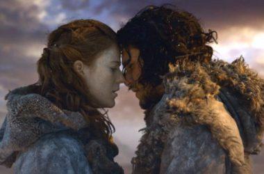 Rose Leslie ficou dias sem falar com Kit Harington depois que ele contou spoilers sobre o final de Game of Thrones