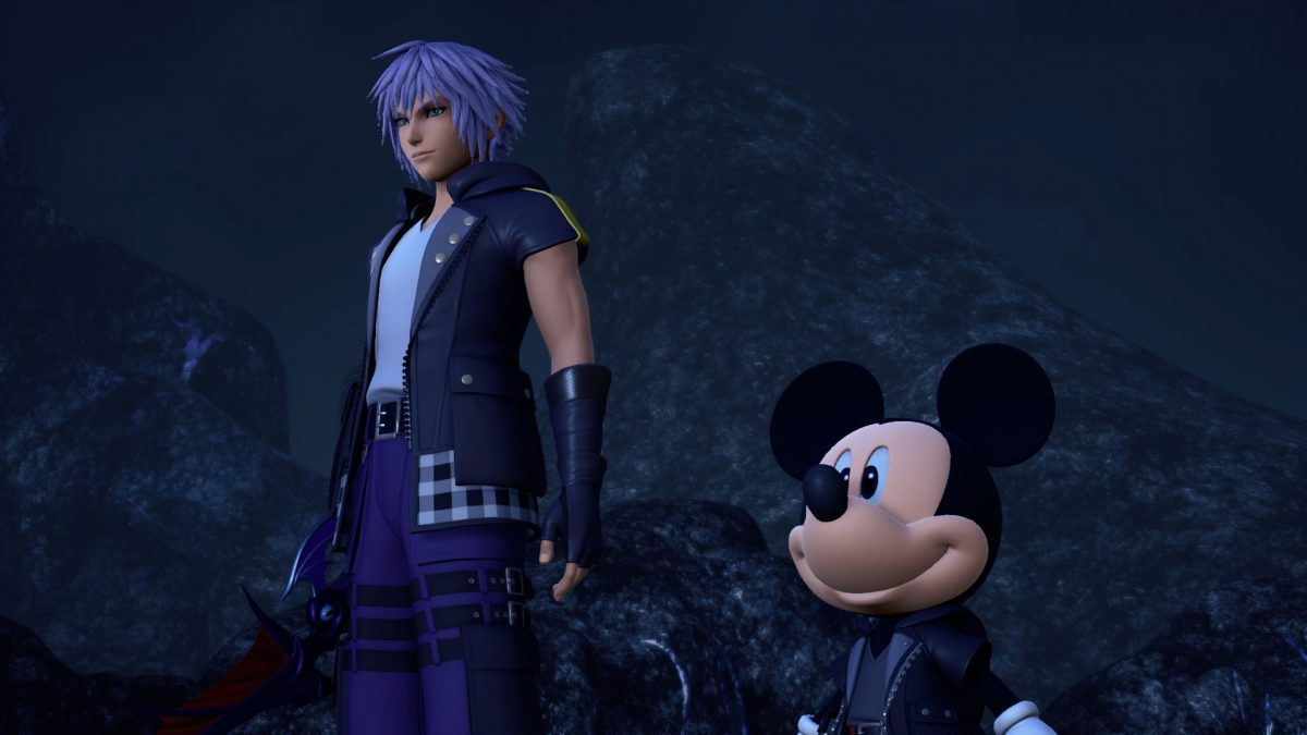 Foto 2 do jogo Kingdom Hearts III – Review