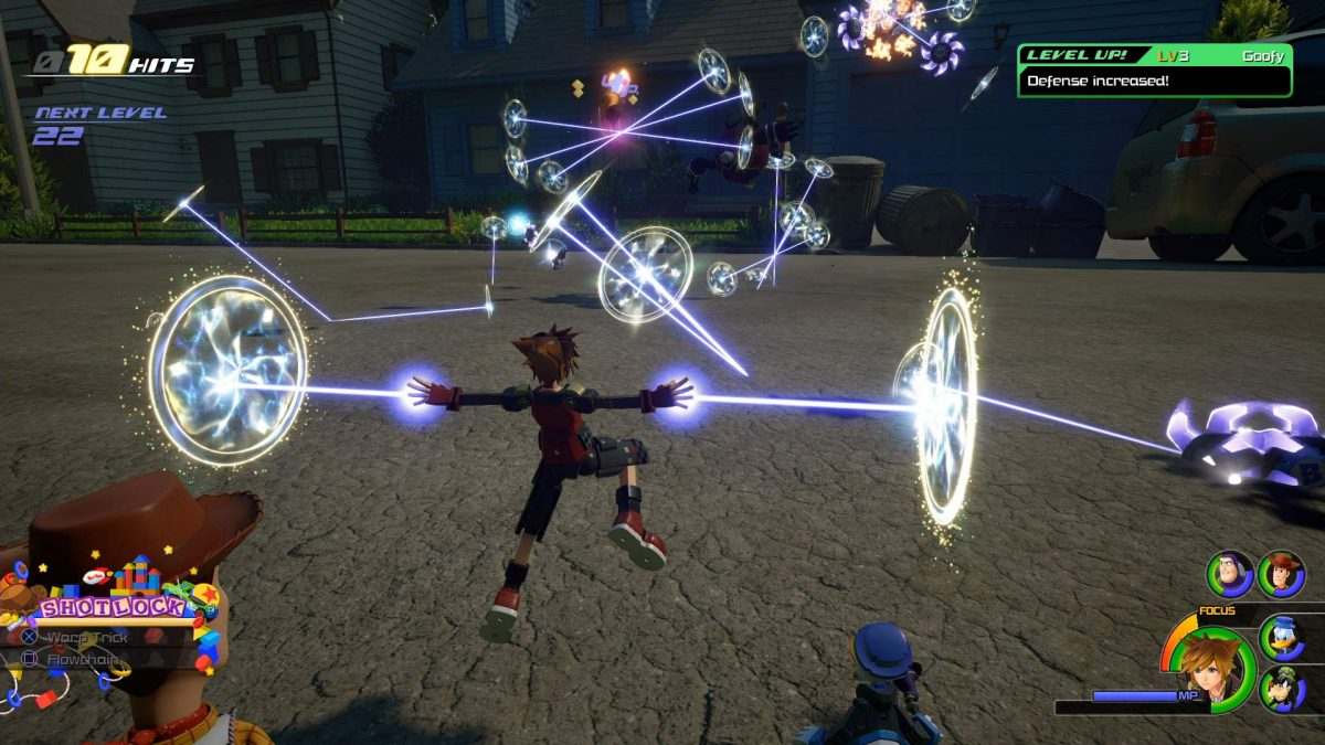 Foto 6 do jogo Kingdom Hearts III – Review