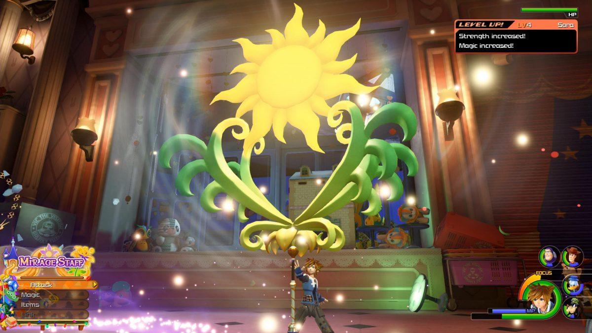Foto 7 do jogo Kingdom Hearts III – Review
