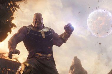 Artista brasileiro cria visual para Thanos mais parecido com a sua versão clássica