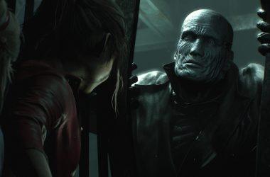 Mod de Resident Evil 2 Remake transforma em realidade o mais popular meme do Mr. X