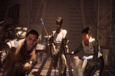 Anthem sofre de bugs bizarros que lembram Mass Effect: Andromeda