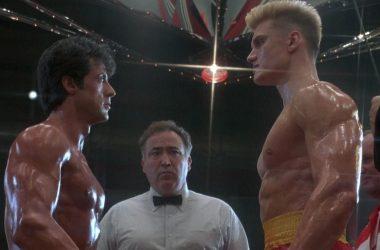Stallone revela cena cortada de Creed 2 em que Rocky luta contra Ivan Drago