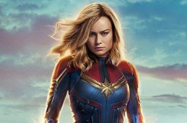 Revelada quantas cenas pós-créditos serão exibidas em Capitã Marvel