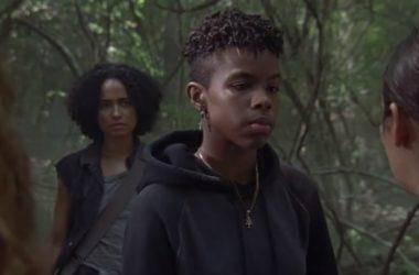Grupos divergem na prévia do décimo episódio da 9ª temporada de The Walking Dead