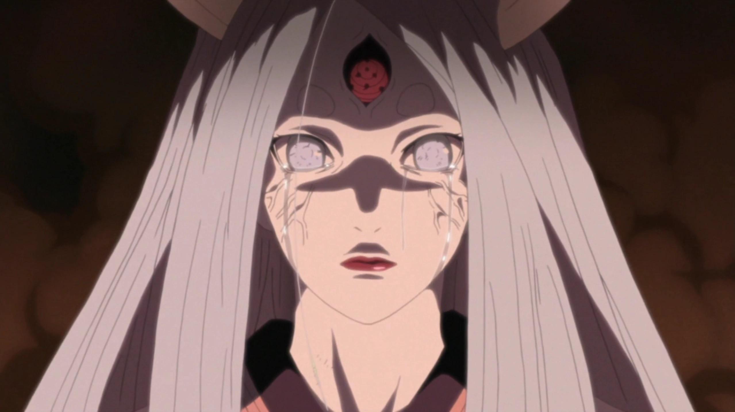 Top 5 personagens mais assustadores de Naruto Kaguya-otsutsuki-01