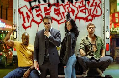 Presidente da divisão da Marvel TV afirma que a decisão do cancelamento das séries foi inteiramente da Netflix