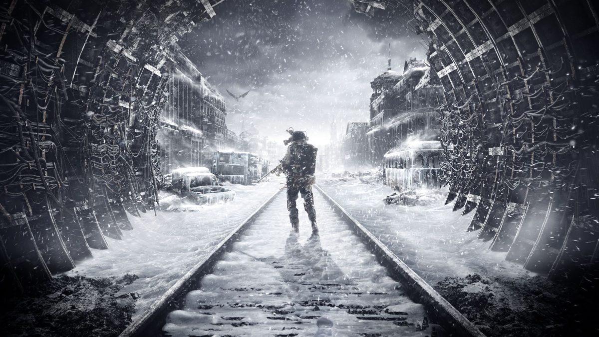 Foto 1 do jogo Metro Exodus – Review