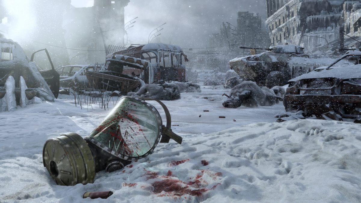 Foto 3 do jogo Metro Exodus – Review