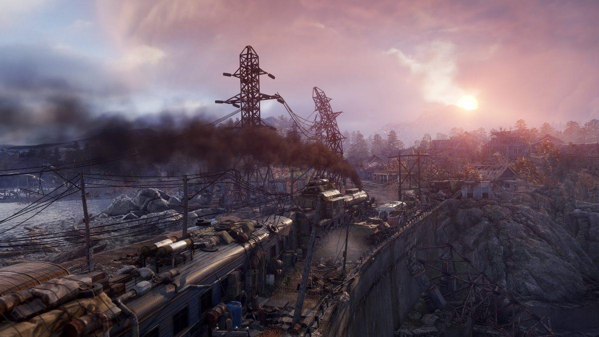 Foto 6 do jogo Metro Exodus – Review