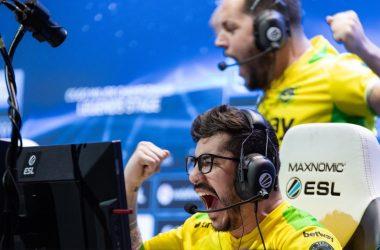 MiBR vence NiP e avança para os playoffs da IEM Katowice 2019
