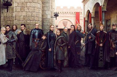A Batalha de Winterfell na última temporada de Game of Thrones reunirá 20 personagens importantes