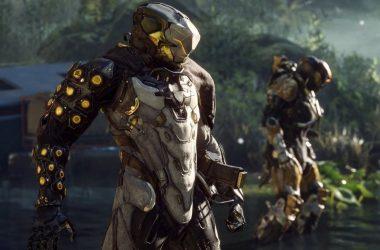 BioWare afirma estar decepcionada com o desempenho de Anthem, mas continuará trabalhando para melhor o jogo