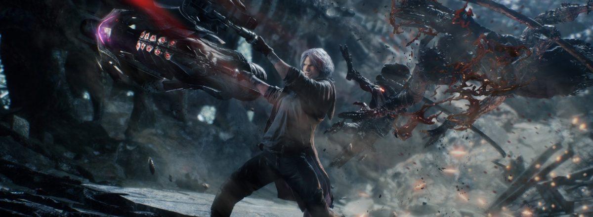 Devil May Cry 5 receberá o modo Bloody Palace no próximo mês