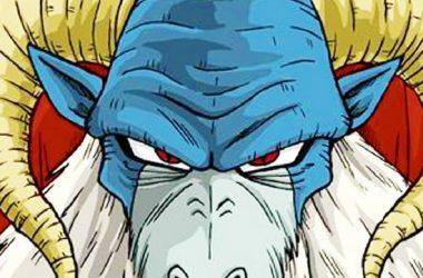 Dragon Ball Super mostra o quão terrível e poderosa é a magia de Moro
