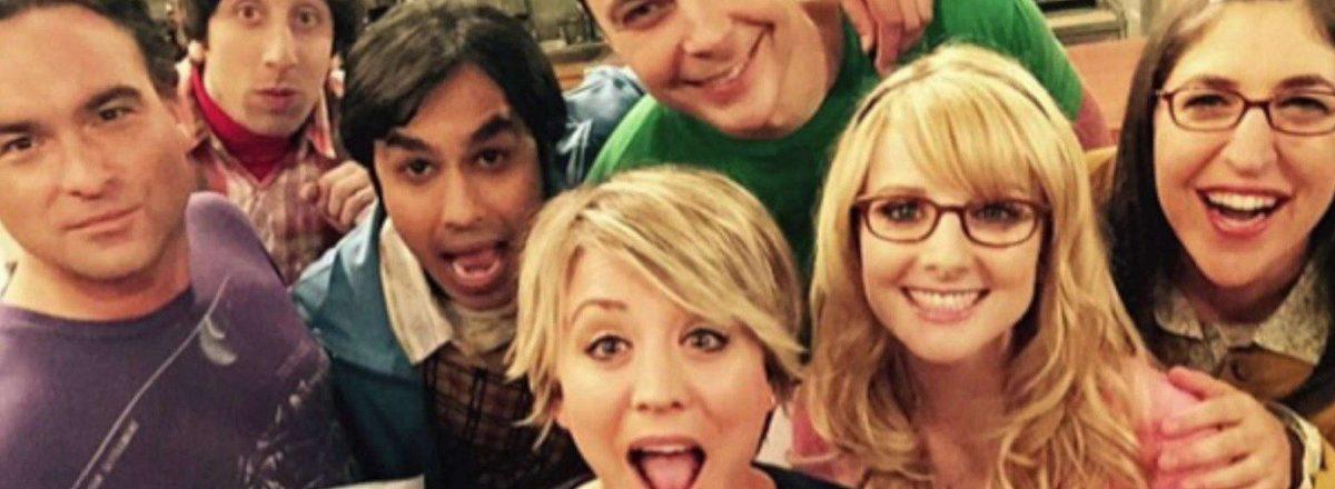 Episódio final de The Big Bang Theory já tem data de estreia no Brasil