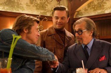 Era uma vez em Hollywood, novo filme de Tarantino, ganha primeiro trailer
