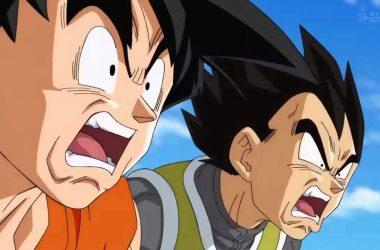 Goku e Vegeta quase acabam morrendo na batalha contra Moro no mangá de Dragon Ball Super