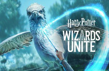 Niantic revela os primeiros detalhes de Harry Potter: Wizards Unite, o novo jogo no estilo de Pokémon GO