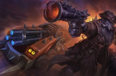 Primeiro torneio do Metal League de Heavy Metal Machines começa neste fim de semana